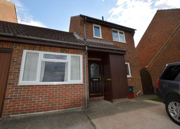 Thumbnail 3 bed property to rent in Gainsborough Drive, Lawford, Manningtree