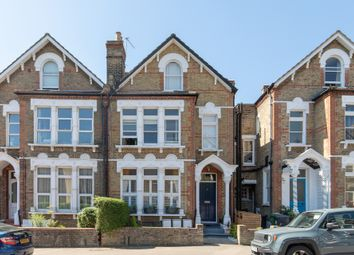 Thumbnail 2 bed flat for sale in Halesworth Road, Lewisham