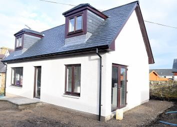 Thumbnail 2 bed detached house for sale in Cadboll Place, Tain