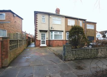 Thumbnail 3 bed semi-detached house for sale in Salters Lane North, Darlington