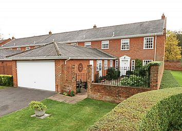 Thumbnail 4 bed semi-detached house for sale in Hatfield Heath Road, Sawbridgeworth, Hertfordshire