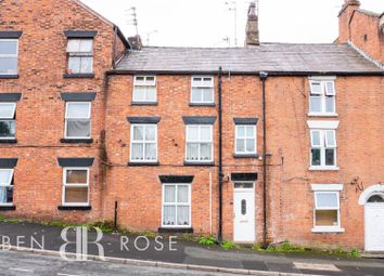 Thumbnail 4 bed town house for sale in Hollinshead Street, Chorley