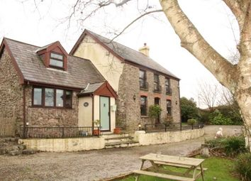 Thumbnail 4 bed detached house to rent in Bay View, Llangenith, Gower