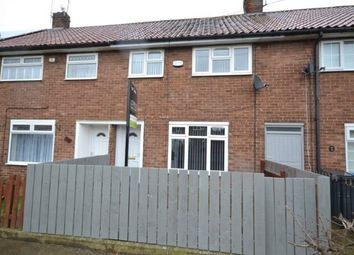 3 bed terraced house to rent in Wexford Avenue, Hull HU9