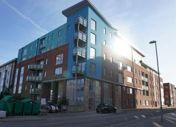 Thumbnail 1 bed flat to rent in Ratcliffe Court, Sweetman Place, City Centre, Bristol