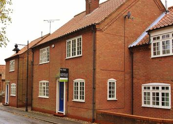 Thumbnail Property for sale in St. Marys Lane, Barton-Upon-Humber