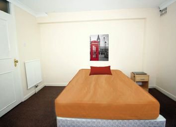 Thumbnail Room to rent in Parson House, Edgware Road