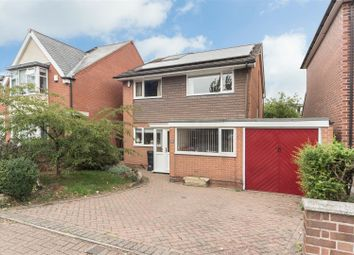Thumbnail 4 bed detached house for sale in South Road, West Bridgford, Nottingham