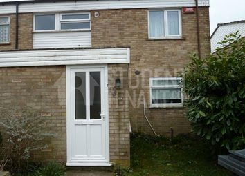 Thumbnail 2 bedroom shared accommodation to rent in Downs Road, Canterbury, Kent