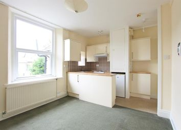 Thumbnail 1 bed flat to rent in Beverley House, Kingfield Road, Sheffield