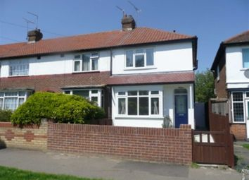 Thumbnail 1 bed flat to rent in Birchwood Avenue, Hatfield