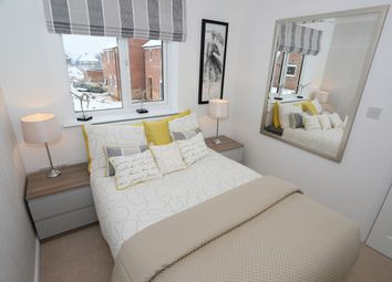 Thumbnail 3 bed detached house for sale in The Kilkenny, Kingsway, Stainforth, Doncaster, South Yorkshire
