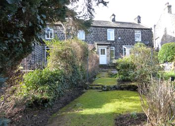 Thumbnail 2 bed property to rent in Prospect Place, Horsforth, Leeds