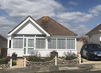 Thumbnail 2 bed bungalow for sale in Stanmer Avenue, Saltdean, Brighton, East Sussex