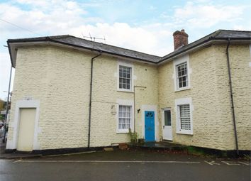 Thumbnail 2 bed end terrace house for sale in West End, Bruton, Somerset