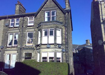 Thumbnail 1 bed flat to rent in Park View, Harrogate