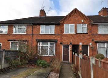 Thumbnail 3 bed terraced house for sale in Derwent Road, Birmingham, West Midlands