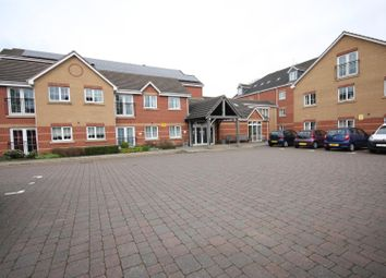 Thumbnail 2 bed flat for sale in Wanlip Lane, Birstall, Leicester
