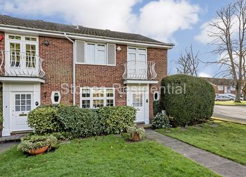 Thumbnail 3 bed end terrace house for sale in Gordon Avenue, Stanmore