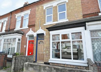 Thumbnail 3 bed terraced house for sale in Manilla Road, Selly Park, Birmingham