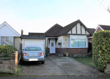 2 bed detached bungalow for sale in West Mead, Ewell, Epsom KT19