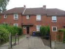 Thumbnail 1 bedroom terraced house to rent in Rushie Avenue, Benwell