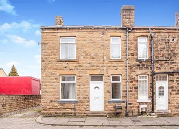 Thumbnail 2 bed terraced house for sale in William Street, Staincliffe, Dewsbury, West Yorkshire