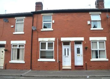 Thumbnail 2 bedroom terraced house to rent in Orrel Street, Salford