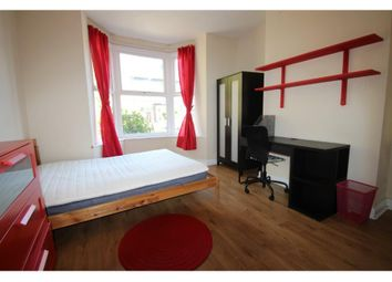 Thumbnail 7 bed property to rent in 55 Clementson Road, Crookes, Sheffield