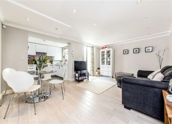 Thumbnail 1 bed flat for sale in Fernlea Road, Balham