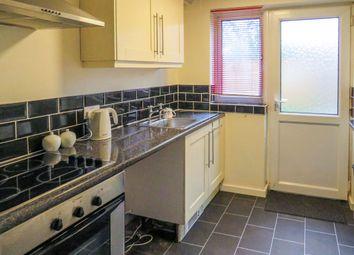 Thumbnail 2 bed flat for sale in Rowle Close, Stantonbury, Milton Keynes