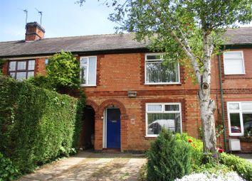 Thumbnail 3 bed town house for sale in Waterloo Crescent, Countesthorpe, Leicester