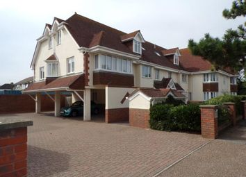 Thumbnail 3 bed flat for sale in Montague House, Grand Avenue, Worthing, West Sussex