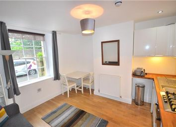 Thumbnail 1 bedroom flat to rent in North Road, Combe Down, Bath, Somerset