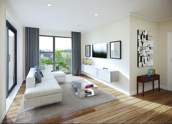 Thumbnail 2 bed flat for sale in Maritime Street, London