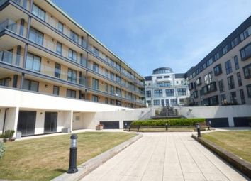 Thumbnail 2 bed flat for sale in Caspian Heights, Suez Way, Brighton, East Sussex