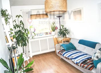 Thumbnail 1 bed flat to rent in Cooper Close, London
