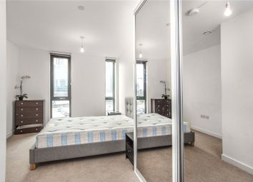 1 bed property to rent in Roosevelt Tower, Manhattan Plaza, Canary Wharf E14