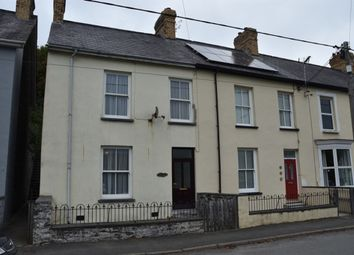 Thumbnail 3 bed semi-detached house for sale in Lloyds Terrace, Adpar, Newcastle Emlyn