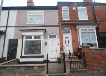 Thumbnail 2 bed terraced house for sale in Dawson Street, Smethwick, West Midlands, England