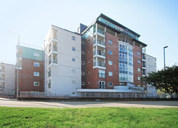 Thumbnail 3 bed flat to rent in Tower Court, No1 London Road, Newcastle Under Lyme, Staffordshire