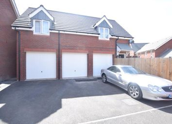 Thumbnail 2 bed maisonette to rent in Mimosa Way, Paignton, Devon