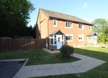Thumbnail 4 bed semi-detached house to rent in Victoria Court, Tottington, Bury