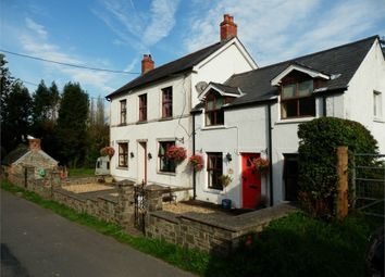 Thumbnail 3 bed detached house for sale in Pentre-Cwrt, Llandysul