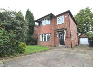 Thumbnail 3 bed detached house for sale in Bowness Avenue, Cheadle Hulme, Cheadle, Cheshire