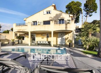 Thumbnail 5 bed villa for sale in Nice, Alpes-Maritimes, 06100, France