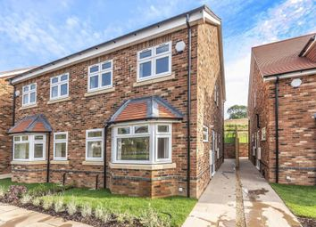 Thumbnail 3 bed semi-detached house for sale in Sladeswood, Peppard Road, Sonning Common