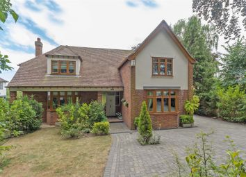 Thumbnail 4 bed detached house for sale in Avenue Of Remembrance, Sittingbourne