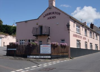 Thumbnail Pub/bar for sale in West Charleton, Ashburton