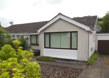 Thumbnail 2 bed semi-detached bungalow to rent in 9 Boyd Avenue, Crieff, 3Sh